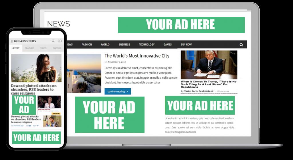 cbd cpm advertising exchange
