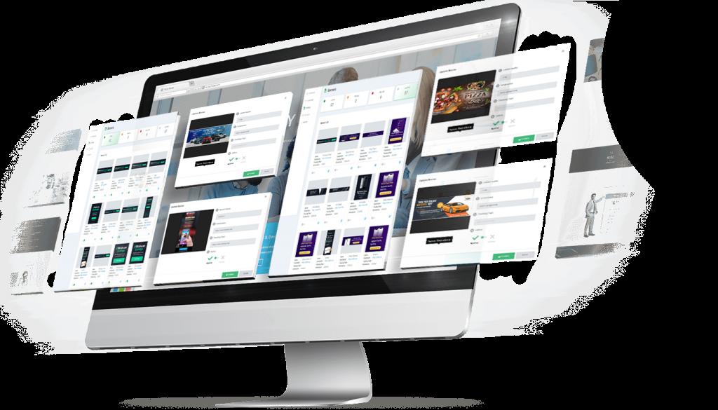 whitelabel ppc advertising exchange